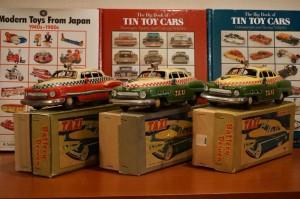 Nihon Alps Mizuno Buick TAXI