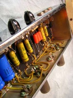FENDER Amp  Vibrolux NOV/1959